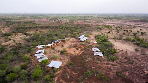 Opera Village | Laongo | Burkina Faso