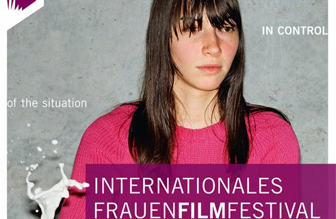 Internationales Frauenfilmfestival Dortmund