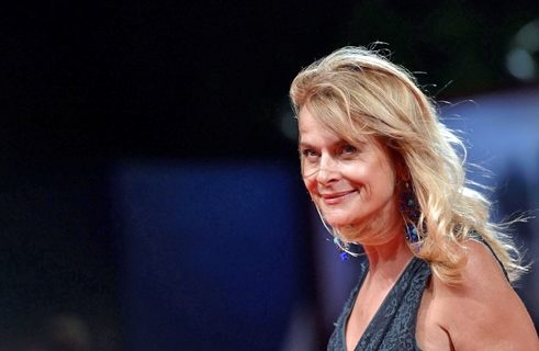 Nastassja Kinski, 2015 at the Venice Film festival