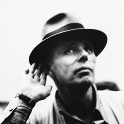 Beuys by Andres Veiel