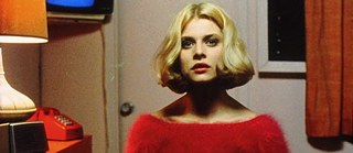 "Film Still ""Paris, Texas"""