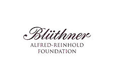 Bluethner Foundation Logo