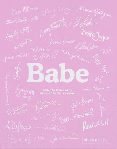 "Petra Collins | ""Babe"" (Buch)"