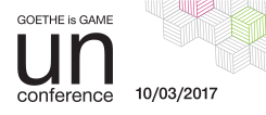 Goethe is Game Unconference
