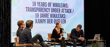 10 Years of Wikileaks