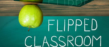 Flipped Learning with videos