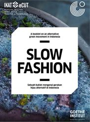 Slow Fashion Lab Booklets