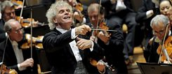 DCH Simon Rattle