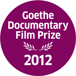 Goethe Documentary Film Prize 2012