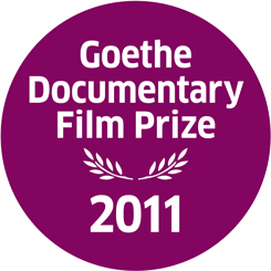 Goethe Documentary Film Prize 2011