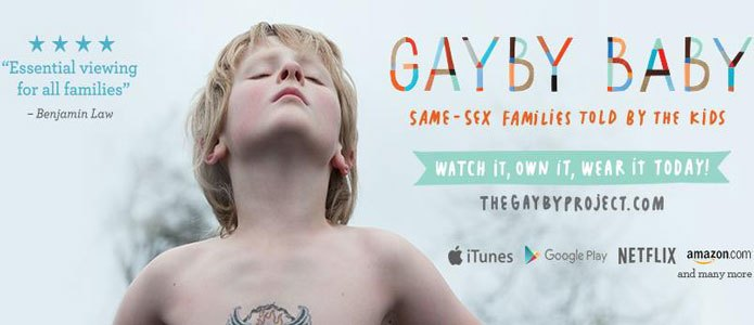 Gayby Baby key image.