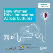 """How Women Drive Innovation Across Cultures"""