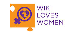Wiki Loves Women Logo