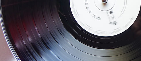 Vinyl is wanted again by a lot of music consumers in Germany.