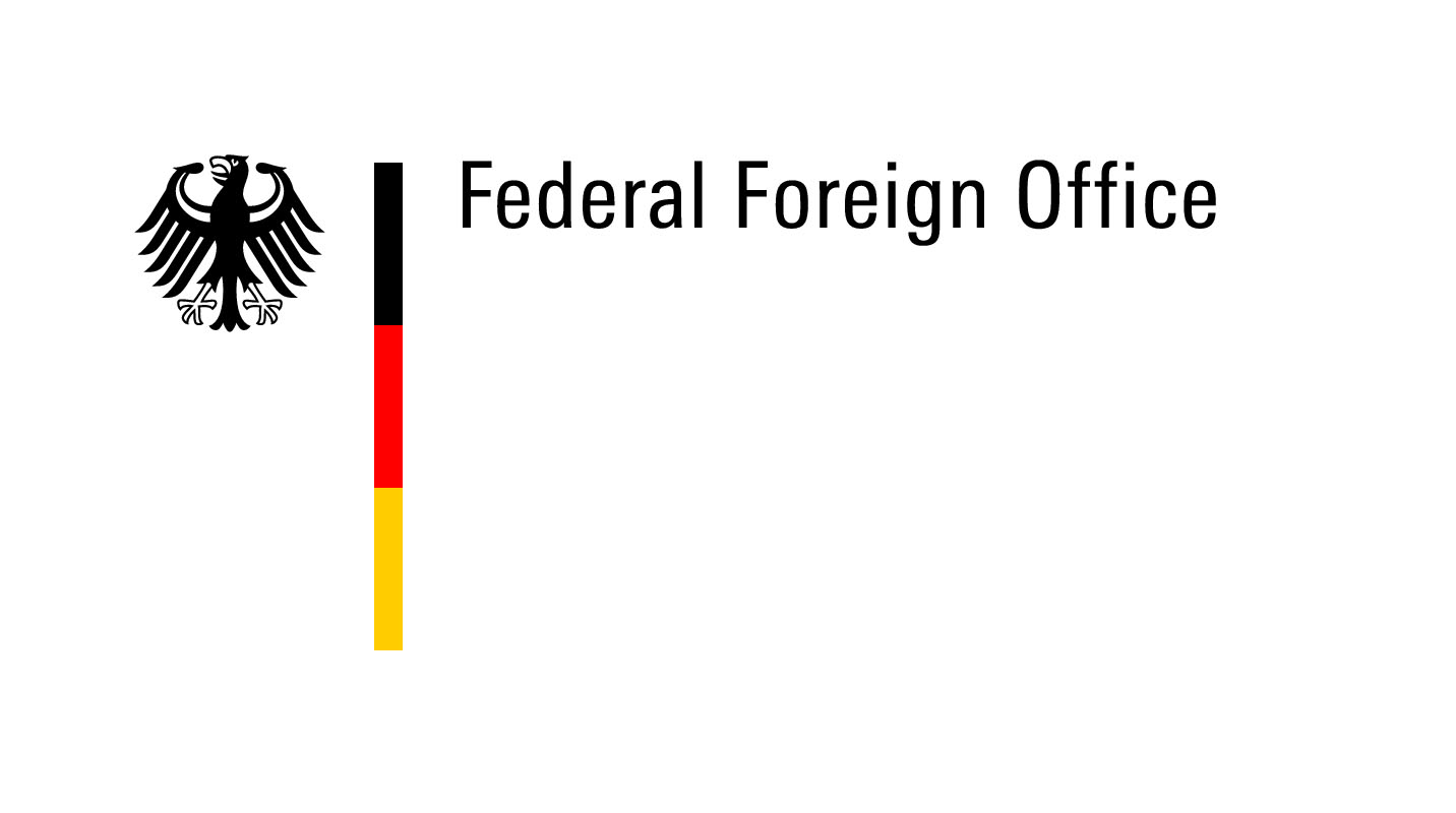 Federal Foreign Office of Germany