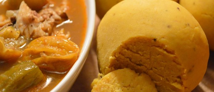 Magazine Gastronomie Et Identite La Cuisine Ivoirienne Manger