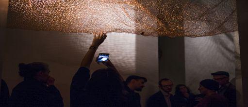 Ausstellungsansicht Untold Stories