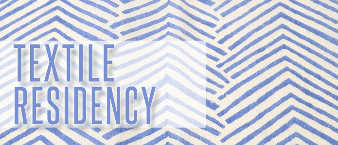 TEXTILE RESIDENCY