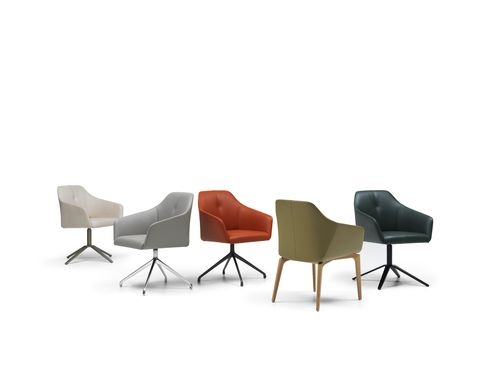 Christian Werner | De Sede | Series chair 279