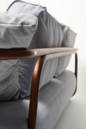 Christian Werner | Thonet | Sofa 2002