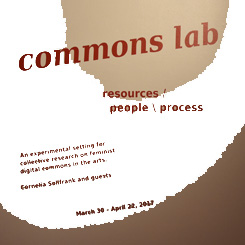 Commons Lab