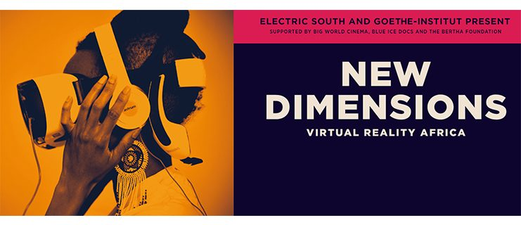 New Dimensions - Virtual Reality Africa