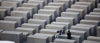 Holocaust-Mahnmal | Berlin