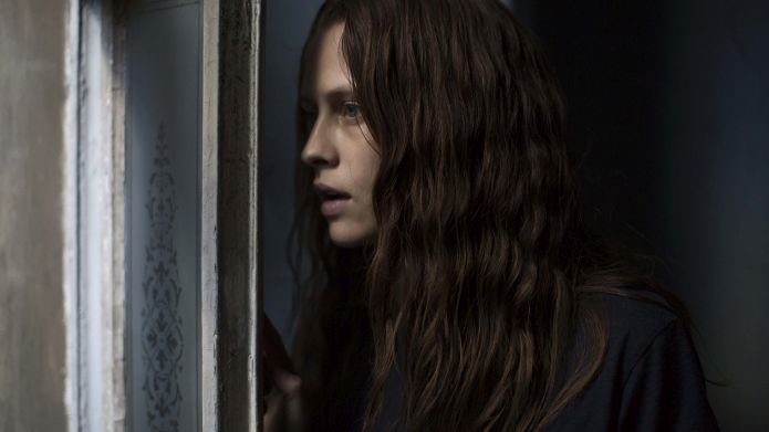 Eerily similar: Images from 'Berlin Syndrome'...