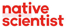 Native Scientist Logo