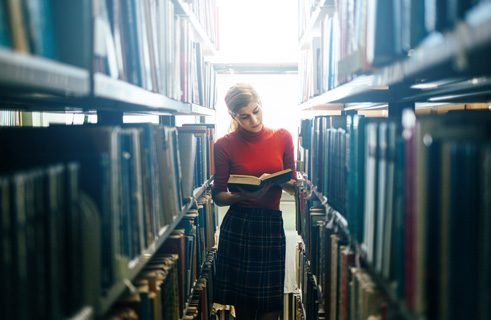 Sustainability of education as a librarian