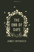 The End of Days - Cover