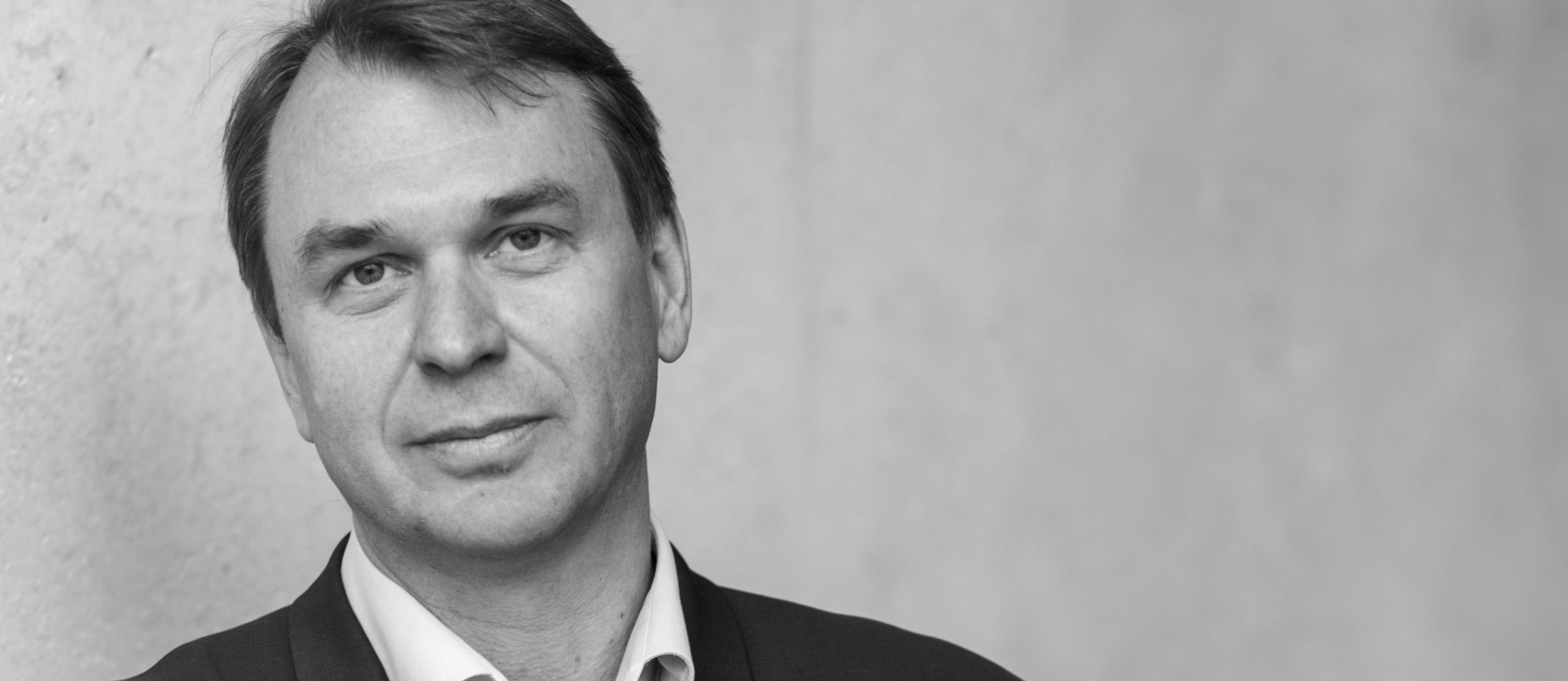 Portrait Dirk Kurbjuweit