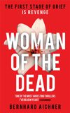 Woman of the Dead - Cover