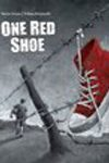 One Red Shoe Cover