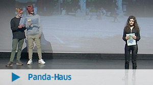 Workshop: Panda-Haus