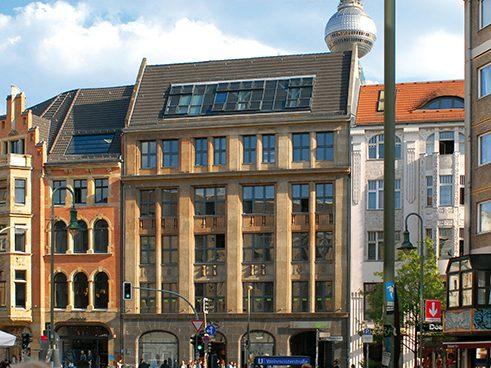 Berlin Institute