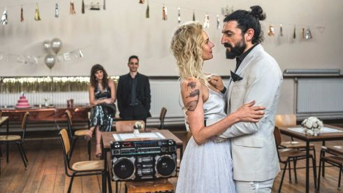 Fatih Akin's 'In the Fade' steps into topical territory and reflecting real-life tensions