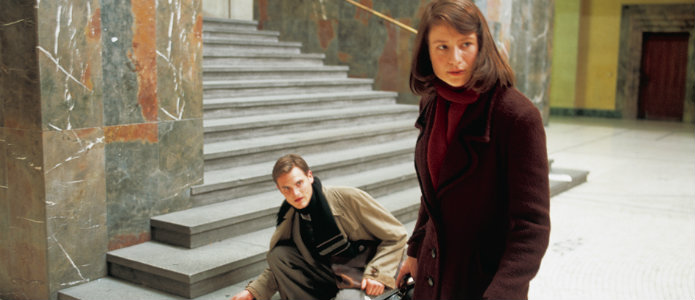 Sophie Scholl – Οι τελευταίες ημέρες (2004, 117')