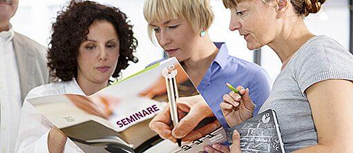 Seminare Deutschland