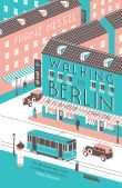 Walking in Berlin