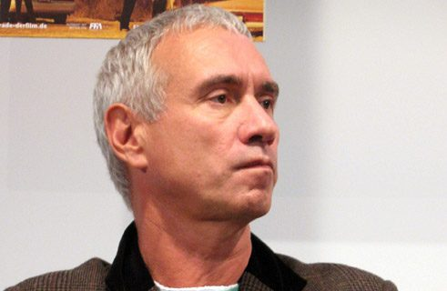 "Roland Emmerich, Hollywood-Blockbuster-Regisseur (""Godzilla"")"