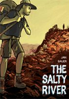 Jan Bauer: The Salty River (2015)