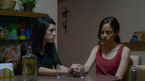'The Untamed' drawing parallels within its characters' interpersonal connections and with contemporary Mexican society as well