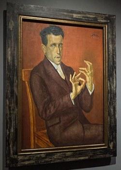 Le Portrait De L Avocat Hugo Simons Traces Allemandes A Montreal Goethe Institut Kanada