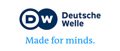 Deutsche Welle (DW) is Germany's international broadcaster