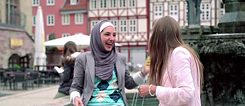Students from all over the world explain what it means to study in Germany.