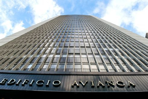 Torre Avianca (Germán Samper)
