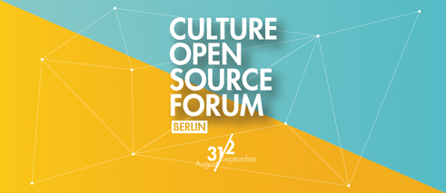 CIN Culture Open Source Forum