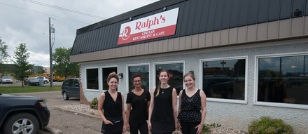 Ralph's German Restaurant & Café
