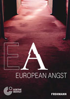 Cover eBook European Angst